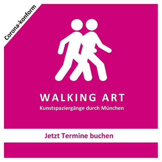 Walking Art Kunstspaziergang